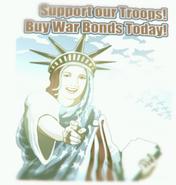 Военные облигации