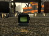 Радиостанции Fallout: New Vegas