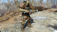 FO4 Super mutant enforcer