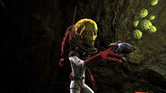 Fallout 4 Alien Closeup