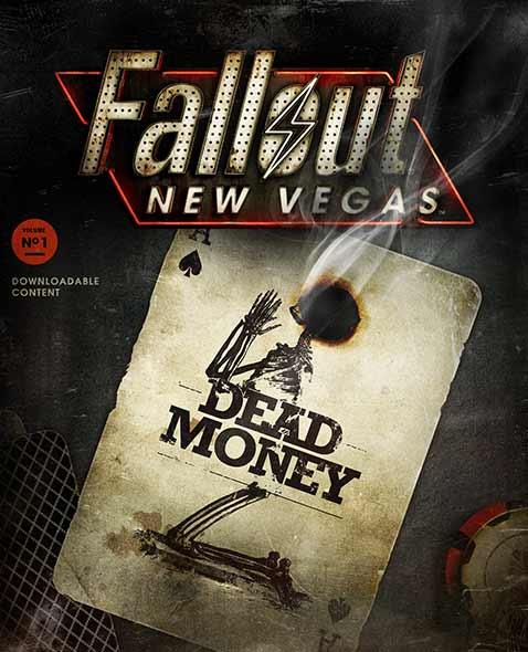 Dead Money | Fallout Wiki | FANDOM powered by Wikia