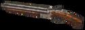 Fo2 Sawed-Off Shotgun