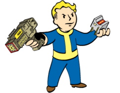 Fo4 Science!