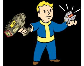 Science!   Fallout Wiki   FANDOM powered by Wikia
