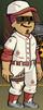 FoS El Entrenador (Rackie Jobinson) personaje