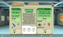 Sandman Description