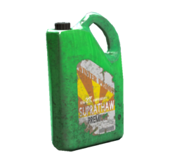 Suprathaw antifreeze