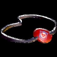 Atx apparel headwear responders eyepatch l