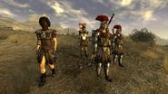 FNV Caesar's Foe lvl1