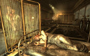 FO3 Underworld Chop Shop Reilly