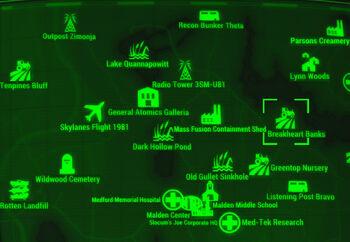 Breakheart Banks | Fallout Wiki | FANDOM powered by Wikia