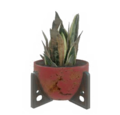 Fo4 red potted plant4.png