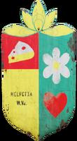 Helvetia emblem
