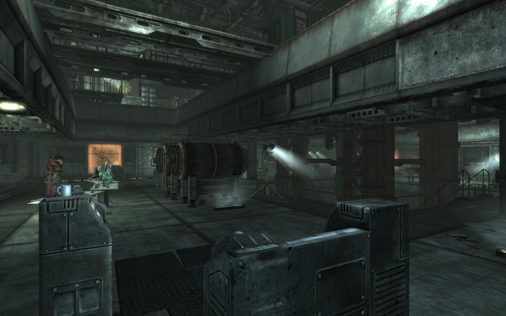Citadel Fallout Wiki FANDOM