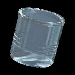 Chemistry jar