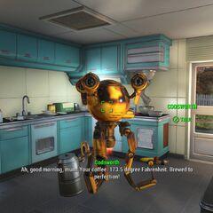 游戏错误导致的金色涂装