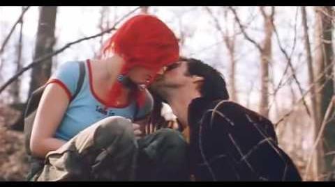 Eternal Sunshine of the Spotless Mind Music Video