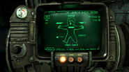 FO3 Early Pip-Boy 3000