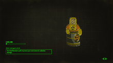 FO4 Rad Resistant Loading Screen