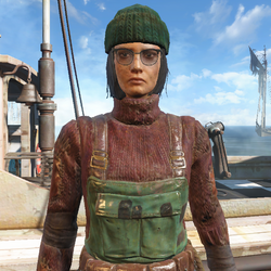 FO4 The Mariner