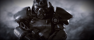 FO76 Power Armor Intro