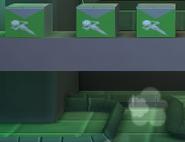 FOS коробки со стимуляторами