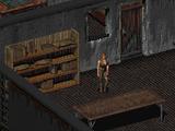 Beth (Fallout)