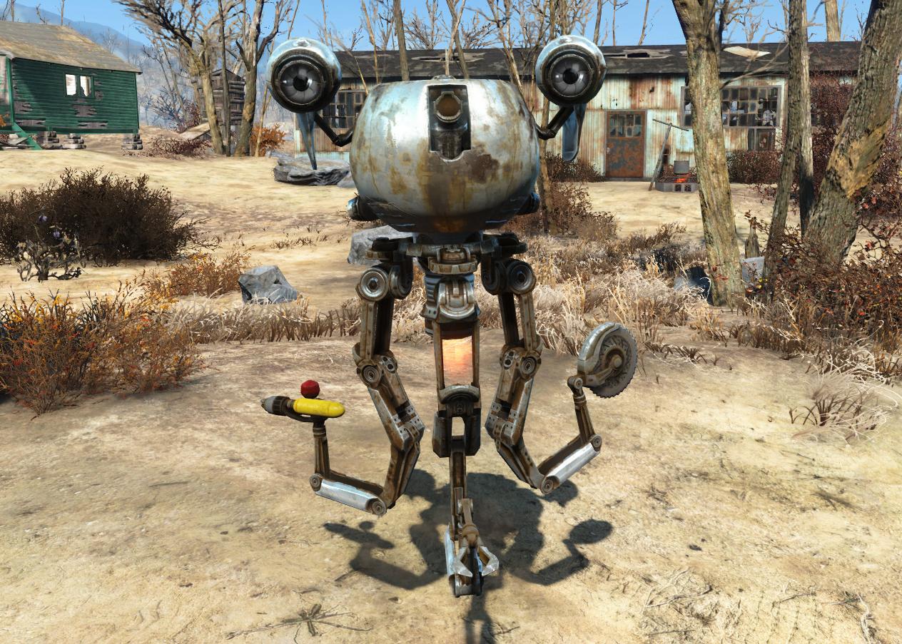 Goodfeels | Fallout Wiki | FANDOM powered by Wikia