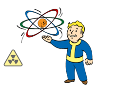 Fo4 Nuclear Physicist