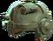 Fo4 combat armor helmet