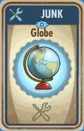 FoS Globe Card
