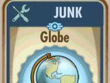 Globe (Fallout Shelter)