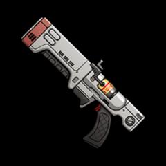 FoS Institute pistol