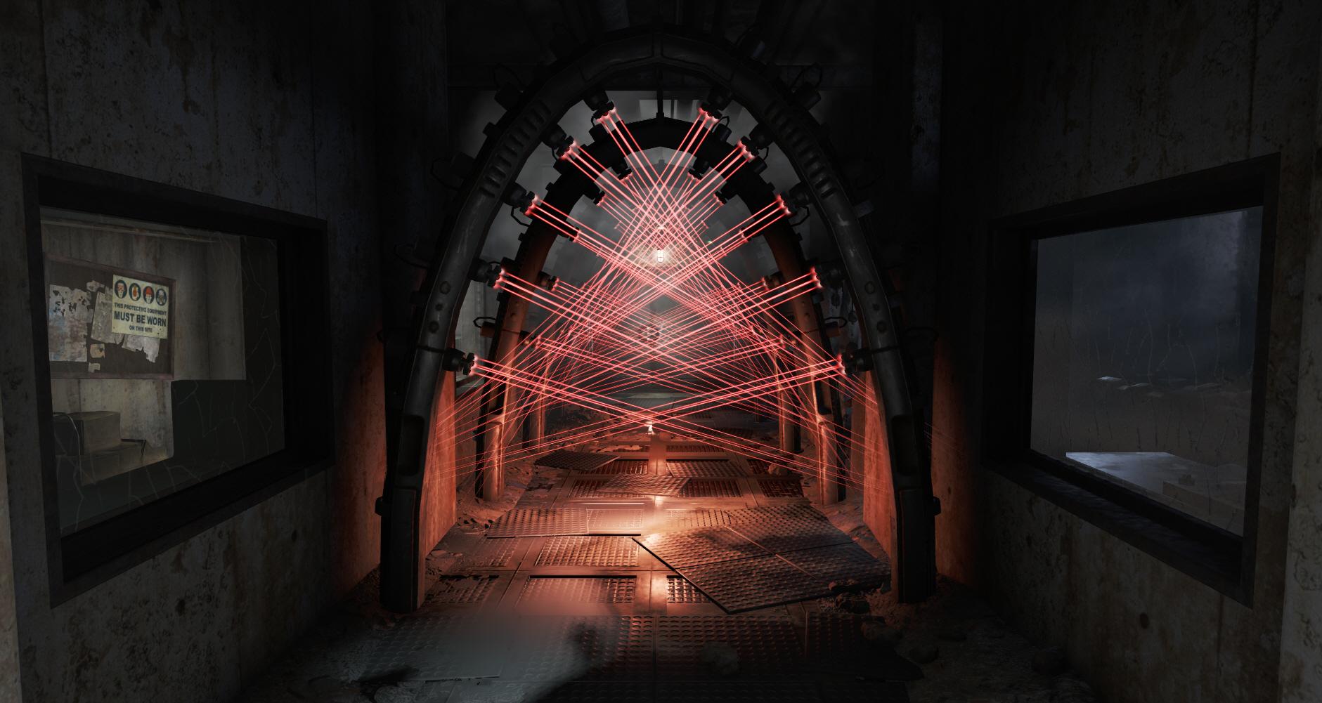 Mechanist'sLair-Lasers-Automatron