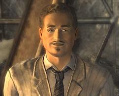Santiago de Fallout New Vegas