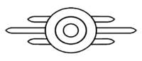 Vault Tec Logo (clean)