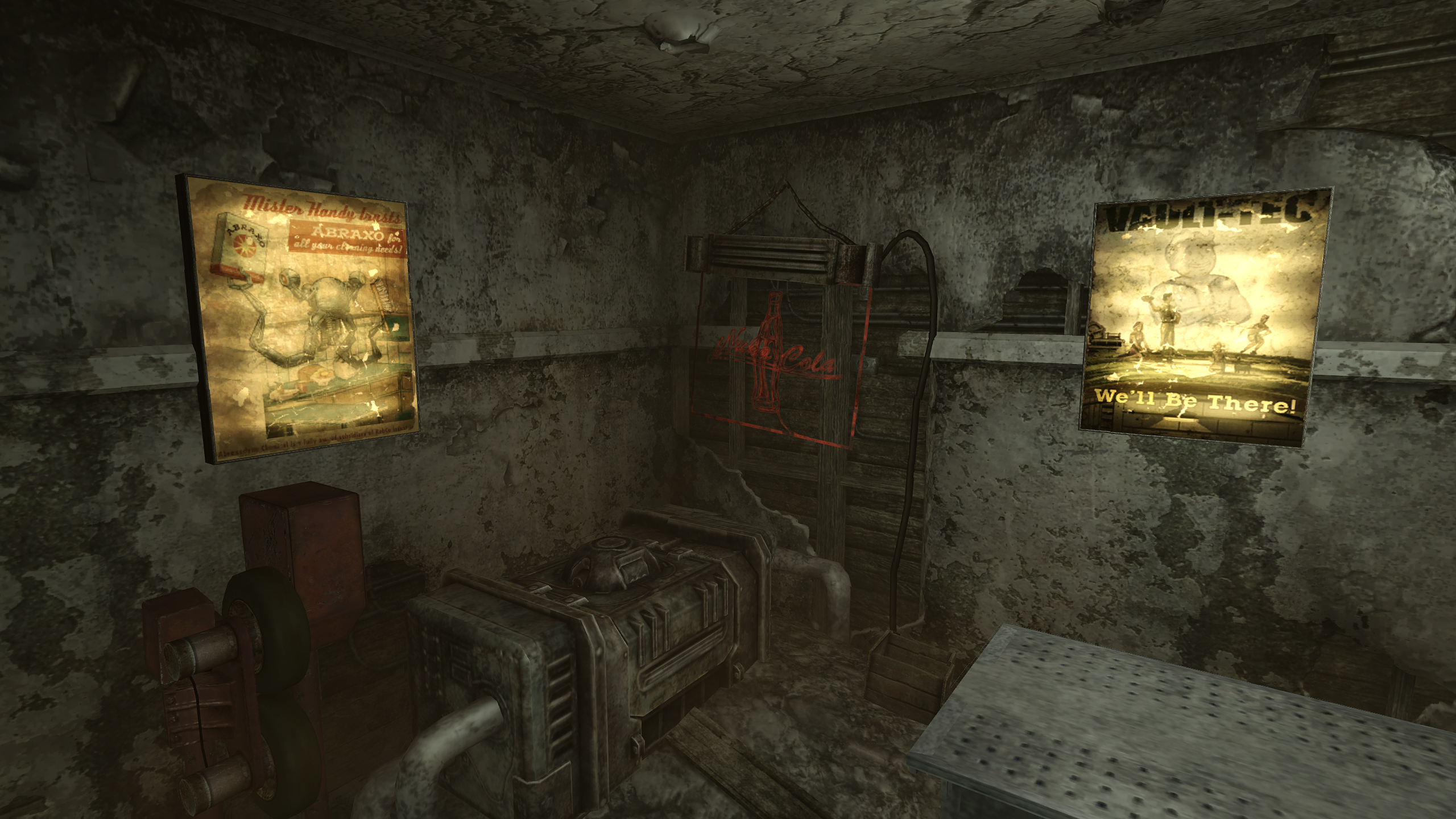 FO3 Gold Ribbon Grocers 02