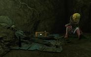 FO4 Alien with radio