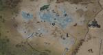 FO76 Карта сокровищ Ядовитой долины-02 map