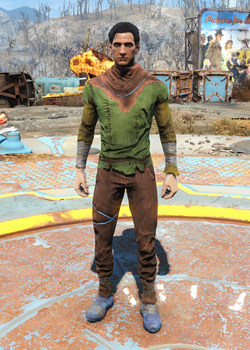 Fo4ColorfulLightGreenUndergarments