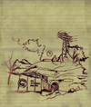 Mire treasure map 02