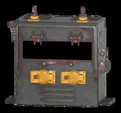Poseidon power box