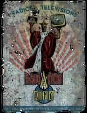Radiation King poster