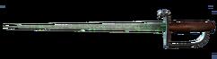 Shem Drowne sword