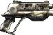 Tactics laser pistol