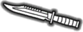 Alternate combat knife icon.png