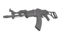 FO4-assaultrifle-proto