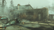 FO4FH Children of Atom shrine