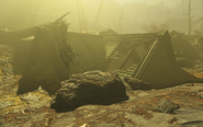 FO4 House of Forgotten Church