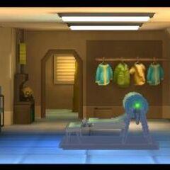 Фабрика костюмів